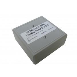 CF0060UNCF11-ME - ESP ERROR DISPLAY RESET