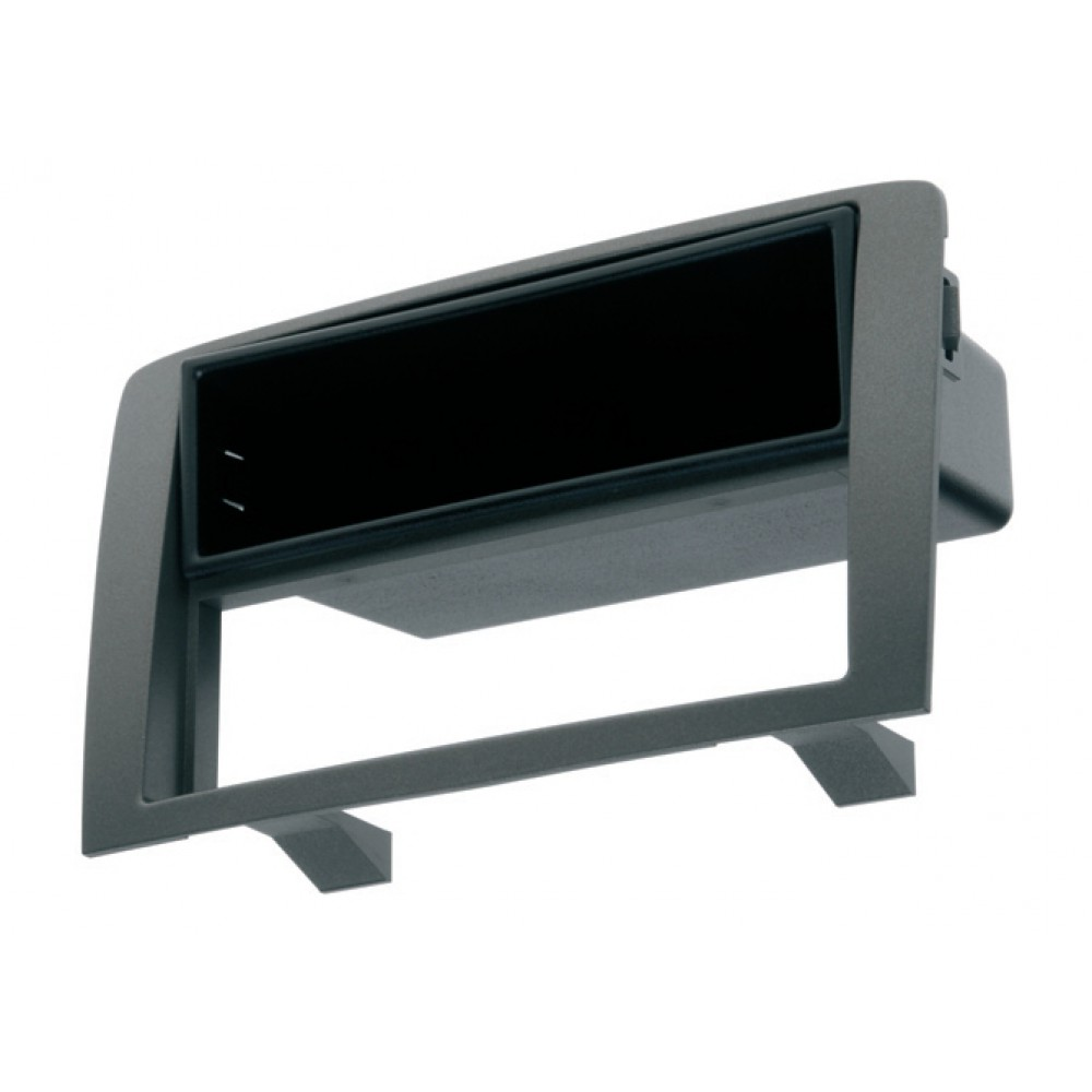 Radio Frame - Lancia Musa - 2DIN - Color: Black